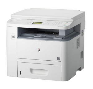 Canon MF Network Scan Utility