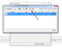 jar resources in jnlp file not signed by same certificate